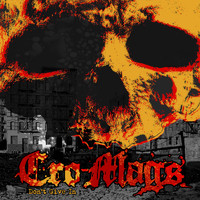 Cro-Mags - Don't Give In (Explicit)