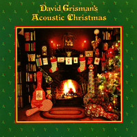 David Grisman - Acoustic Christmas