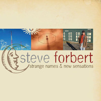 Steve Forbert - Strange Names & New Sensations