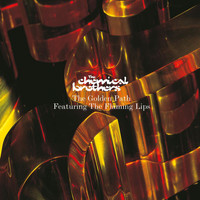 The Chemical Brothers - The Golden Path
