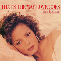 Janet Jackson - That's The Way Love Goes (Remixes)