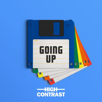 High Contrast - Going Up