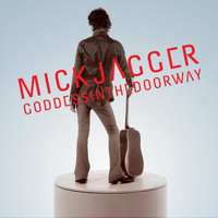 Mick Jagger - Goddess In The Doorway