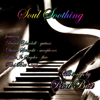 Rod Best - Soul Soothing
