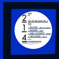 Various Artists - Out of Belgium, Vol. 1