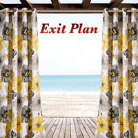 James Edward Cole III - Exit Plan