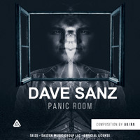 Dave Sanz - Panic Room (Explicit)