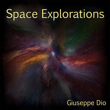 Giuseppe Dio - Space Explorations