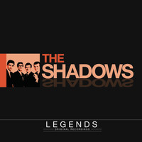 The Shadows - Legends - The Shadows