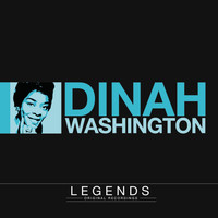 Dinah Washington - Legends - Dinah Washington