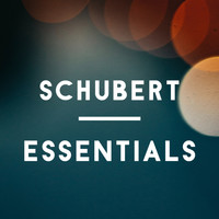 Franz Schubert - Schubert essentials
