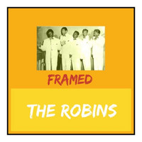 The Robins - Framed