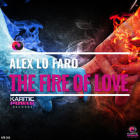 Alex Lo Faro - The Fire of Love