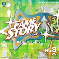 Various Artists - Fame Story Band No 8