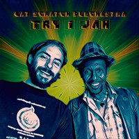 Cat Scratch Dubchestra - Try I Jah