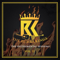 The Rumba Kings - The Instrumental Sessions, Vol. II