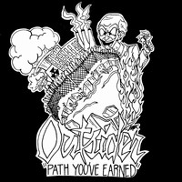 Outsider - Path You've Earned