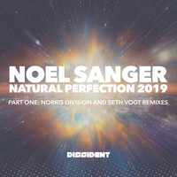 Noel Sanger - Natural Perfection (2019 Remixes - Part 1)