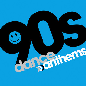 Various Artists - 90s Dance Anthems (Explicit)