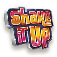 Barone - Shake It Up
