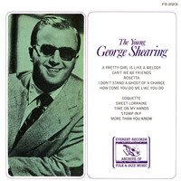 George Shearing - The Young George Shearing