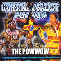 Various Artists - The Powwow