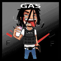 King Leo - GAS (Explicit)