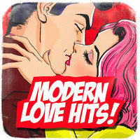Love Affair, The Love Allstars, Love Song - Modern Love Hits!