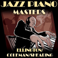 Various Artists - Jazz Piano Masters