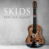 Skids - Into The Valley (Acoustic)