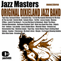 Original Dixieland Jazz Band - Jazz Masters (Explicit)