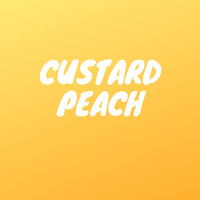 Roy Sapsford - Custard Peach