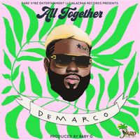 DeMarco - All Together (Explicit)