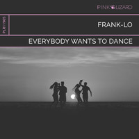 FranK-Lo - Everybody Wants To Dance (Extended Mix)