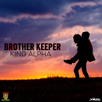 King Alpha - Brother Keeper