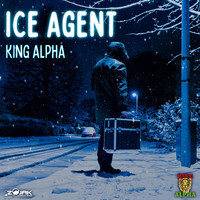 King Alpha - Ice Agent Dub