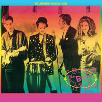 The B-52's - Cosmic Thing (30th Anniversary Expanded Edition)