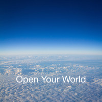 Ola W Jansson and Kristoffer Wallin - Open Your World