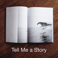 Kristoffer Wallin - Tell Me a Story