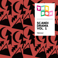 Marvin McMahon, Killian Magee & Mark Revell - Scandi Drama, Vol. 1