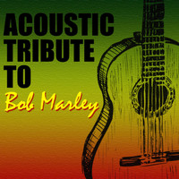 Guitar Tribute Players - Acoustic Tribute to Bob Marley