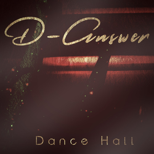 D-Answer MP3 Album Dance Hall