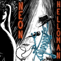 Michael Pardy & Kinematic - Neon Helloman (Explicit)
