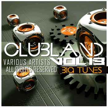 Various Artists - Clubland, Vol. 13