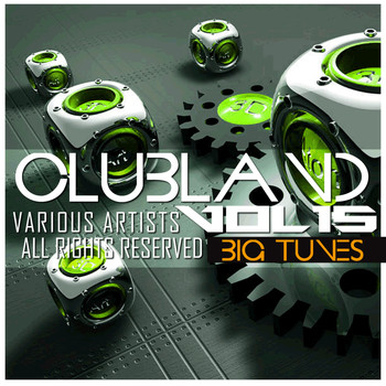 Various Artists - Clubland, Vol. 15