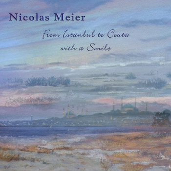 Nicolas Meier - From Istanbul to Ceuta with a Smile