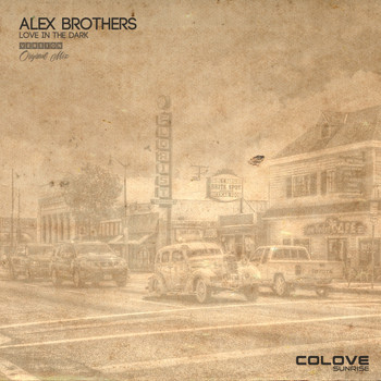 Alex Brothers - Love in the dark