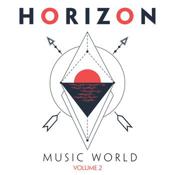 Various Artists - Horizons: World Music, Vol. 2 (Explicit)