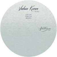 Vedran Komm - Other Side EP