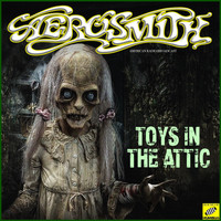 Aerosmith - Toys In The Attic (Live)